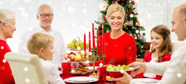 Navigate Relationships During the Holidays