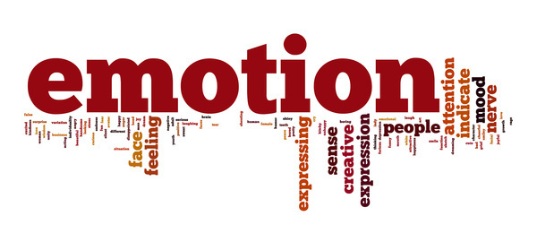 "image of the word ""emotion"""