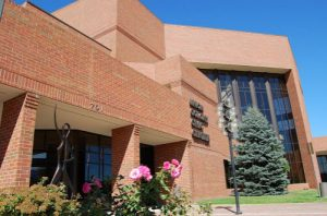 greeley union colony civic center