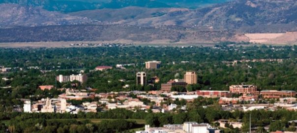 City of Fort Collins CO
