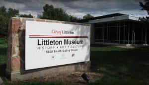 Littleton Museum