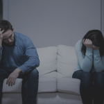 Broken Relationship due to Mental Illness